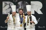 Welcome to the new members in our Bocuse d'Or Winners' family