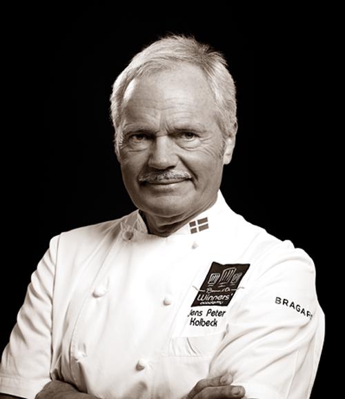 Jens Peter KOLBECK