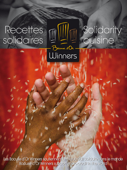Recettes Solidaires-Solidarity Cuisine