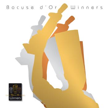 Bocuse d'Or Winners : 30 ans et toujours la même passion