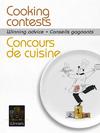 CONCOURS DE CUISINE-Conseils gagnants